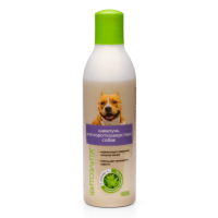 VEDA ФИТОЭЛИТА шампунь для короткошерстных собак 220мл