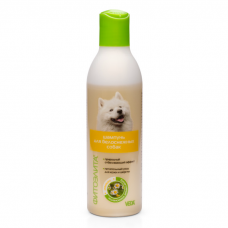 VEDA ФИТОЭЛИТА шампунь для белоснежных собак 250мл